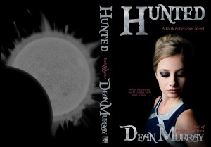 Hunted Print Cover