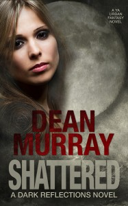 Shattered by Dean Murray