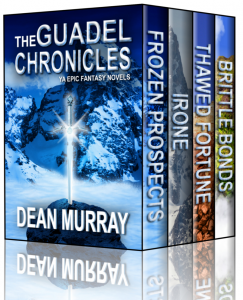 The Guadel Chronicles by Dean Murray