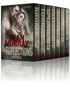 The Reflections Series by Dean Murray