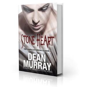 Stone heart3dbook